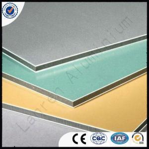 PVDF Aluminium Composite Panel Manufactures