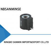 Replacement HCE Hydraulic 24v Solenoid Coil / Replacement Solenoid Coil Resistance Manufactures