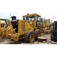 140H Good Condition Used CAT 140H CATERPILLAR Motor Grader Manufactures
