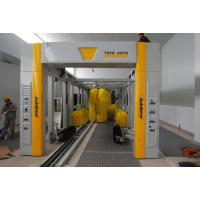 Tunnel car wash machine TP-1201-1 Manufactures