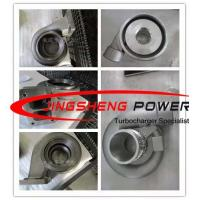4LE Spare Parts  Turbocharger Compressor Housing , Turbo Turbine Housing Manufactures