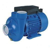 1.5HP Three Phase 440v 60hz Single Stage Centrifugal Pump Sewage Sump Pump 2DKM -16 Manufactures