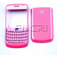 Colorful BlackBerry 9700 Full Housing with Pink surface Manufactures