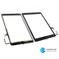 OEM Touch Screen Digitizer Ipad Spare Parts Replacement With Home Flex Manufactures