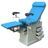 Gynecological Examining Table Popular Gynecology Examination Bed With Drawers In Hospital Obstetric Delivery Table Manufactures