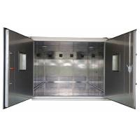 Modular Design Walk In Humidity Chamber Accurate Electronic Humidity Sensor Manufactures