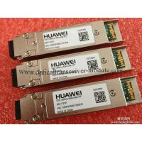 Router Modules Huawei Fiber Channel Transceiver SFP-GE-LH-SM1310 Eco Friendly Manufactures