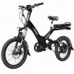 26-inch Sports Electric Mountain Bike, 350W, 36V, Shimano 7 Speed Gears, Tektro Disc Brake Manufactures