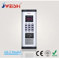 China (Analog) Audio Door Phone with ID Card Reader Outdoor Station for Apartment  - JS-G6-2 on sale