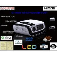 Android WiFi Projector (C7) Manufactures