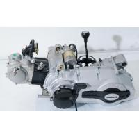 Single Cylinder Horizontal Motorcycle Engine Parts Water / Oil Cooling Manufactures