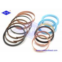 ZOOMLION 37m 43m 47m 53m Mechanical Seal Kit For Truck Mounted Concrete Pump Manufactures