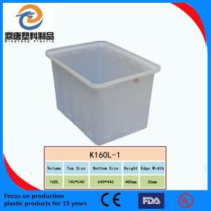 Offer Cheap Textile Plastic Box Manufactures