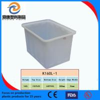 Turnover Box/Custom Hot Sale Plastic Parts Manufactures