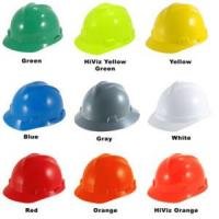 High Quality V Type Safety Helmet Manufactures