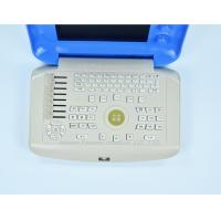 Quality LCD Discreen Laptop B/W Ultrasound Equipment Portable Ultrasound Human for sale