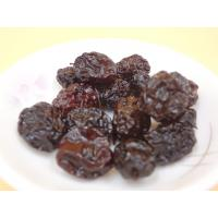 Women Sour Dried Plum Preserved Fruit With Custom Flavor 10 g * 24 pcs Manufactures