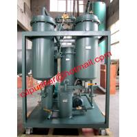 Vacuum Turbine Oil Purifier Machine, Gas Steam Turbine Oil Recycling Plant Manufactures