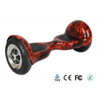 Hotel Warehouse Two Wheel Self Balancing Electric Scooter Indoor Manufactures