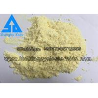 Muscle Growth Cutting Cycle Steroids Trenbolone Eanathate Anabolic Steroid Manufactures