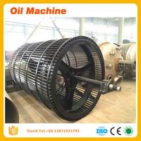 crude oil processing plant palm oil mill malaysia kernel and shell separating machine Manufactures