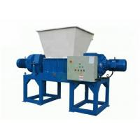 China Industrial Metal Crusher Machine With Light And Thin Scrap Iron Paint Bucket on sale