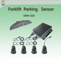LED Screen Truck Blind Spot Sensor Trailer Parking Sensor System Manufactures