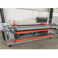 China Full Automatic Stainless Steel Welded Wire Mesh Machine (in Roll) on sale