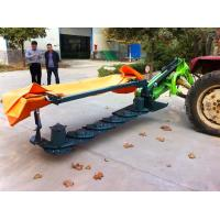 tractor disc lawn mower Manufactures