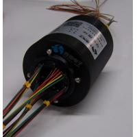 Construction Machinery Slip Ring Scraper Center Hole Slip Ring Manufactures