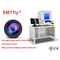 Buy cheap 29*29mm FOV Solder Paste Inspection Machine For SMT Production Line Red Glue from wholesalers