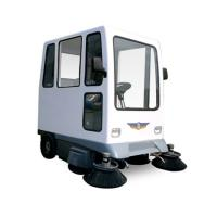 Ride-on Sweeper ARS-1850M Manufactures