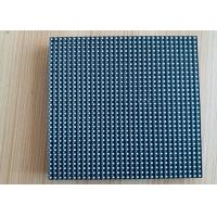 1R1G1B SMD3528 long life LED panel Module pixel pitch 6mm Density 27778dots/sqm Manufactures
