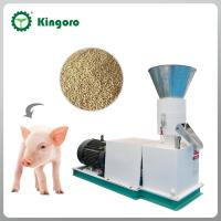 Buy cheap Farm Use Poultry Feed Pellet Machine for Pig from wholesalers