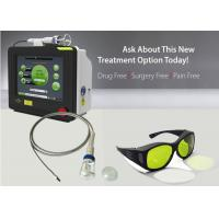 China Affordable 980Nm Diode High Intensity Laser Therapy Equipment Back Treatment on sale