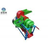 Buy cheap Diesel Corn Thresher Machine / Corn Sheller Machine High Efficiency from wholesalers
