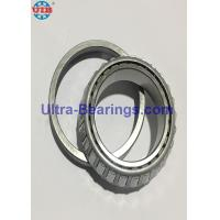 China P5 P6 OEM Wheel Hub Unit Bearing With Hardness HRC60 HRC65 Taper Rollers on sale