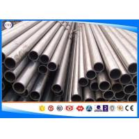 S355JR Alloy Cold Rolled Steel Tube DIN 2391 OD 10-150 Mm WT 2-25 Mm Manufactures
