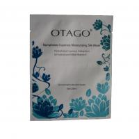 China PET / APET / PE Plastic Disposable Cosmetic Packaging Bags Heat Seal , Gravure Printing on sale