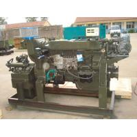 KTA38-G2-DY600 / DY700 CCEC complete Marine Generator Engine kit for generator set, komatsu Manufactures