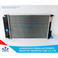 COROLLA ZRE152 06-07 MT High Performance Auto Radiator Repair OEM 16400-22160 Manufactures