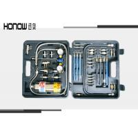 Non Dismantle Cleaner Fuel Injector Cleaner Tool Kits , Inlet Pressure Max 21 Bar Manufactures