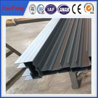 6000 series double glazed windows australian standard t-slot aluminum track Manufactures