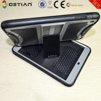 China Luxury Cool Ipad Mini Protective Case With Screen Protector on sale