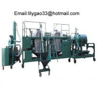 LYE Engine Oil Purifier Manufactures