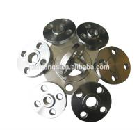 forged steel flanges/welding neck flange/blind/slip on flange/threaded flange Manufactures