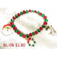 Christmas bracelet,christmas ornaments,christmas gifts Manufactures