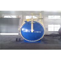 Professional Industrial Autoclave Equipment For Rubber Vulcanization , Φ2.5m Manufactures