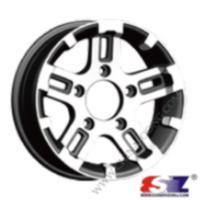 Suv Wheels Szw-039 Manufactures