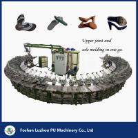pu pouring machines for footwear soles Manufactures